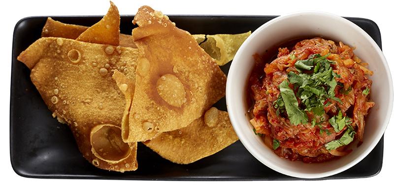 classic kimchi